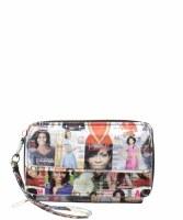 Fashion Magazine Wallet