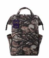 Camo Diaper Backpack