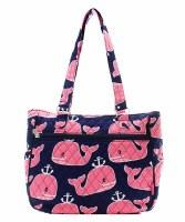 Whale Handbag