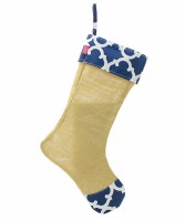 Geometric Stocking