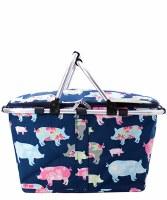 Pig Market Basket