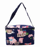 Pig Lunch Bag