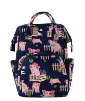 Pig Diaper Backpack