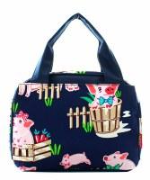 Pig Lunch Bag