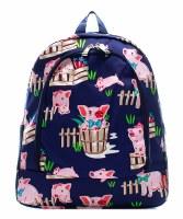 Pig Backpack