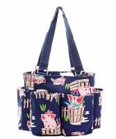 Pig Caddy Bag