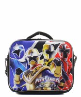 Power Rangers Lunch Bag