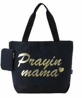 Praying Mama Tote