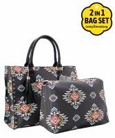 Tribal Handbag