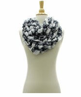 Fashion Infinity Scarf