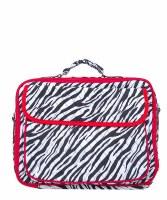 "Zebra 15"" Laptop Case"
