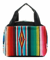 Serape Lunch Bag