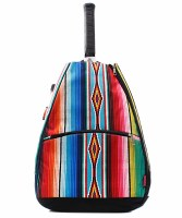 Serape Tennis Racket Bag