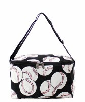Baseball Lunch Bag