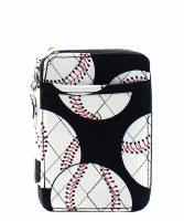 Baseball Wallet
