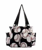 Baseball Caddy Bag