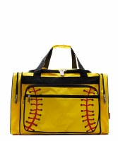 "Softball 20"" Duffel"