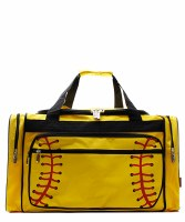 "Softball 23"" Duffel"