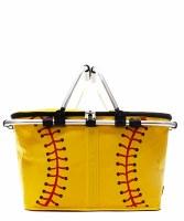Softball Market Basket
