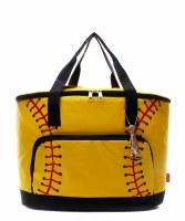 Softball Cooler