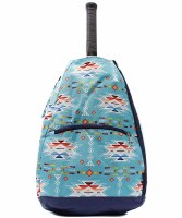 Tribal Tennis Racket Bag