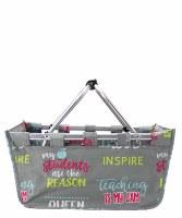 Teacher Market Basket