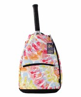 Tie Dye Tennis Racket Bag