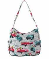 Truck Handbag