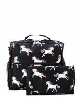 Unicorn Diaper Backpack