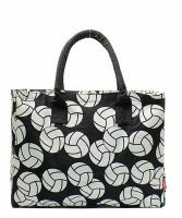 Volleyball Tote