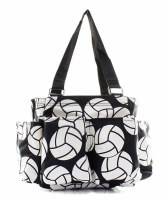 Volleyball Caddy Bag