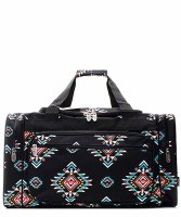 "Tribal 23"" Duffel"