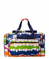 "Summer Splash 20"" Duffel"