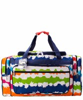 "Summer Splash 23"" Duffel"