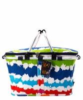 Summer Splash Market Basket