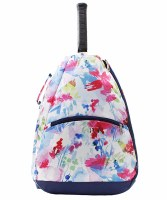 Flower Tennis Racket Bag
