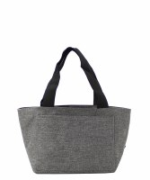 Stone Wash Lunch Tote
