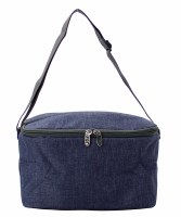 Stone Wash Lunch Bag