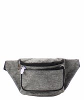 Stone Wash Fanny Pack