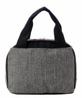 Stone Wash Lunch Bag