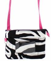 Zebra Messenger