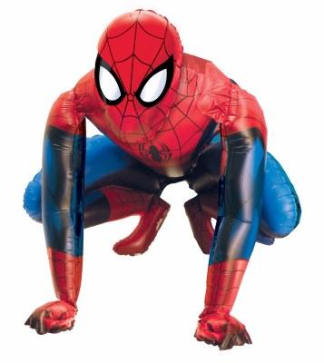 Spiderman Air Walker