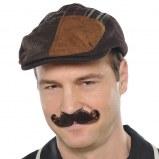 Mini Handlebar Moustache