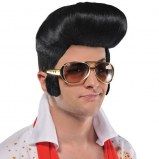 Elvis Shades With Sideburns