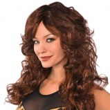 Fabulous Wig Brown