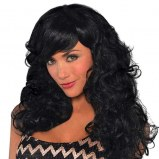 Fabulous Wig Black
