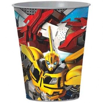 Transformers 16oz Cup