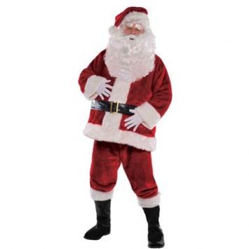 Santa Suit 8pcs
