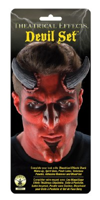 Theatrical Effect Devil Set