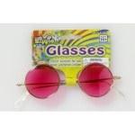 Lennon Glasses Pink
